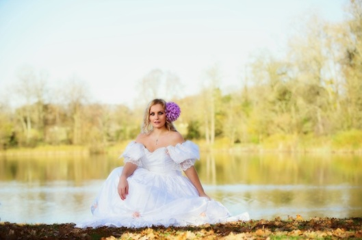 Bridal Fashion - Lorena F
